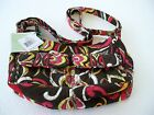 Vera Bradley Puccini Libby RETIRED NWT FREE SHIPPING
