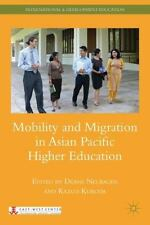 NEW - Mobility and Migration in Asian Pacific Higher Education