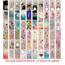 Fashionable Design Pattern Hard Back Case Cover For iPhone 6/6Plus 4.7'' 5.5''