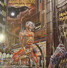 IRON MAIDEN - Somewhere In Time ~ VINYL LP