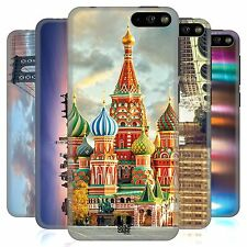 HEAD CASE DESIGNS CITY SKYLINES HARD BACK CASE FOR AMAZON FIRE PHONE