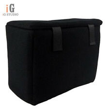 New Portable Camera Inner Bag Partition Padded Protector Case for Lens Camera