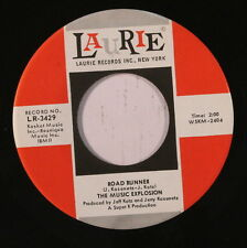 MUSIC EXPLOSION: What You Want / Road Runner 45 Rock & Pop