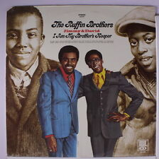 RUFFIN BROTHERS: I Am My Brother's Keeper LP (co) Soul