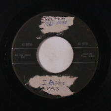 VAILS: Great Somewhere / Buy Now, Pay Later 45 (tear/wol) Vocal Groups