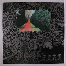 PAPER GARDEN: Paper Garden LP (UK, re) Rock & Pop