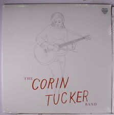 CORIN TUCKER BAND: 1,000 Years LP (w/ free MP3 download) Rock & Pop