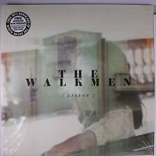 WALKMEN: Lisbon LP (w/ free MP3 download of entire album) Rock & Pop
