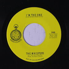 WHISPERS: I'm The One 45 Soul