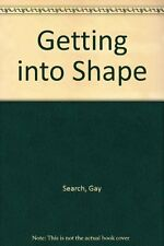 Denison, David, Search, Gay Getting into Shape Very Good Book