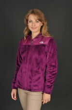 New Women's The North Face Oso Hooded Fleece Jacket XS Small Medium Large XL 2XL