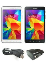 "Samsung Galaxy Tab 4 7"" SM-T237 T230 1.2GHz Android 4.4 WiFi Only 16GB Tablet"