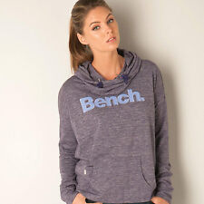 Womens Bench Corpot Hoody In Purple From Get The Label OCTFD
