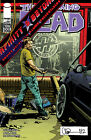 IMAGE THE WALKING DEAD #106 EXCLUSIVE ADLARD 100 INFINITY & BEYOND COVER