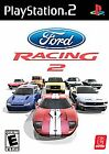 ***FORD RACING 2 PS2 PLAYSTATION 2 DISC ONLY~~~