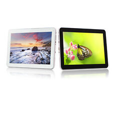 "iRULU 10.1"" Google Android 4.2 10 Inch Tablet PC Quad Core Dual Cam 8G HDMI WIFI"