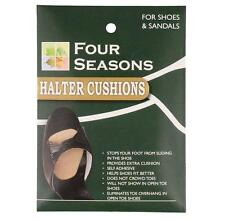 Four Seasons Halter Cushions Womens Insoles Shoes