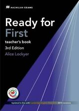 Ready for FCE Teacher's Book Pack by Roy Norris (Mixed media product, 2013)