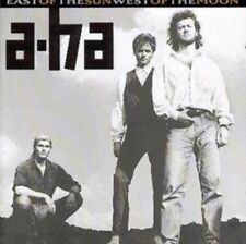 A-ha   - East Of The Sun, West Of The Moon NEW CD