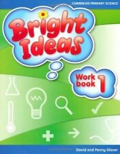 Bright Ideas: Macmillan Primary Science: Workbook 1 (Ages 5-6) by David...