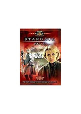 stargate sg1 series 9 episodes 9 to 12 NEW DVD (MDRP3364)