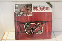 "LP Record ~ JOE MAPHIS & ROSE LEE ""Honky Tonk Cowboy""1980 CMH ~ Vinyl Album LP"