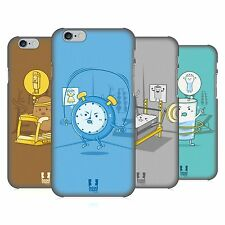HEAD CASE DESIGNS WORK IT OUT HARD BACK CASE FOR APPLE iPHONE PHONES