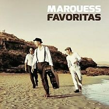 Favoritas - Sommer Edition - Marquess - 0888751144620
