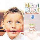 Various, The Mozart Effect Music for Children, Volume 1: Tune Up Your Mind Audio