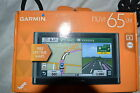Garmin Nuvi 65LM GPS with Free Lifetime Map Updates