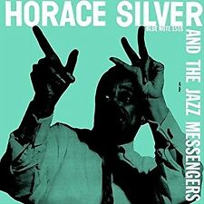 HORACE SILVER AND THE JAZZ MESSENGERS VINYL