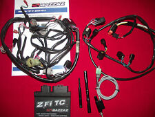 YZF R1 YAMAHA 09 - 14 BAZZAZ POWER COMMANDER TRACTION CONTROL & QUICKSHIFTER