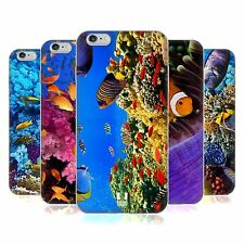 HEAD CASE DESIGNS SOUS LA MER ÉTUI COQUE EN GEL POUR APPLE iPHONE 6 6S PLUS
