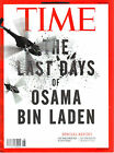 TIME ENGLISH WEEKLY ECONOMICS 7 MAY 2012 MAG THE LAST DAYS OF OSAMA BIN LADEN