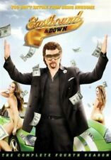 Eastbound And Down - Series 4 - Complete (DVD, 2014, 2-Disc Set)
