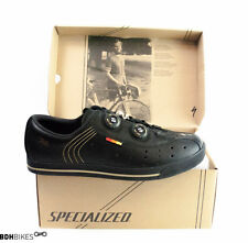SPECIALIZED STUMPY II 74 Shoes Black New in Box !