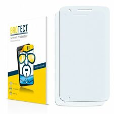 2x Brotect Screen Protector for Alcatel One Touch OT-4030A SPop