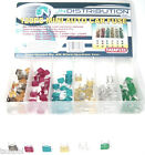 120 pc Mini Assorted Car Fuse Auto Trucks S.U.V's
