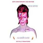 David Bowie - Aladdin Sane 30th Anniversary Edition 2-CD 2003 Digipak