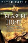 Treasure Hunt: Shipwreck, Diving, and the Quest for Treasure in an Age of Heroe