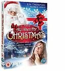 All I Want For Christmas [DVD], New DVD, Lea Thompson,