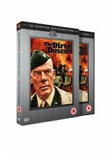 THE DIRTY DOZEN  (DVD, 2005)