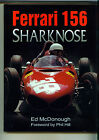 # SIGNED #... FERRARI 156 SHARKNOSE. Famous Racing Car . ## SIGNED ## .