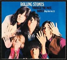 ROLLING STONES - THROUGH THE PAST DARKLY: BIG HITS 2 NEW CD