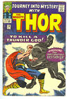 JOURNEY INTO MYSTERY 118~ *VG* 1st DESTROYER~ Thor~ Marvel Silver Age Comic~