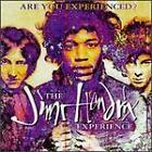 JIMI HENDRIX EXPERIENCE Are You Experienced? CD 1993 MCA Records