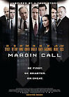 Margin Call Kevin Spacey, Paul Bettany DVD