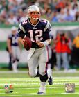 New England Patriots Tom Brady 2010 8x10 Action Photo - Combined Shipping