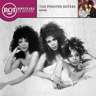 The Pointer Sisters Hits RCA Music CD New Package