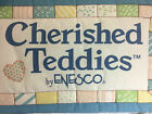 Cherished Teddies Avon Exclusive Milliennium Bear NIB